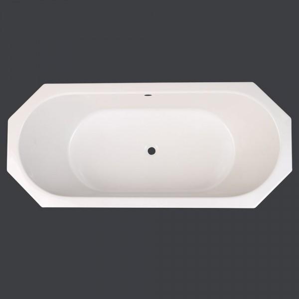 whirlpool premium achteck badewanne paola in 5 gr en. Black Bedroom Furniture Sets. Home Design Ideas